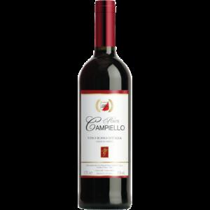 PONTE CAMPIELLO RED
