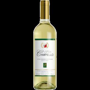 PONTE CAMPIELLO WHITE