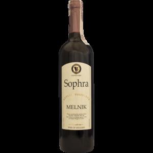 SOPHRA MELNIK