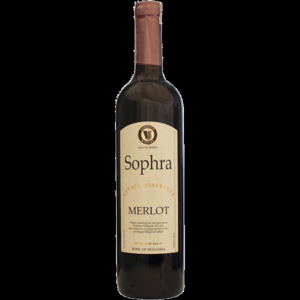 SOPHRA MERLOT